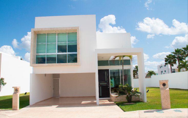 Foto de casa en venta en, altabrisa, mérida, yucatán, 1177399 no 02