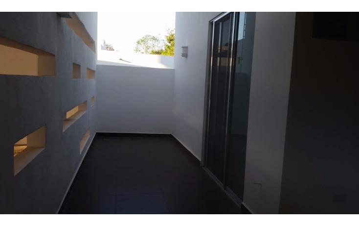 Foto de departamento en renta en  , altabrisa, mérida, yucatán, 1177455 No. 06