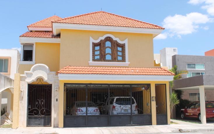 Foto de casa en venta en  , altabrisa, mérida, yucatán, 1186171 No. 01