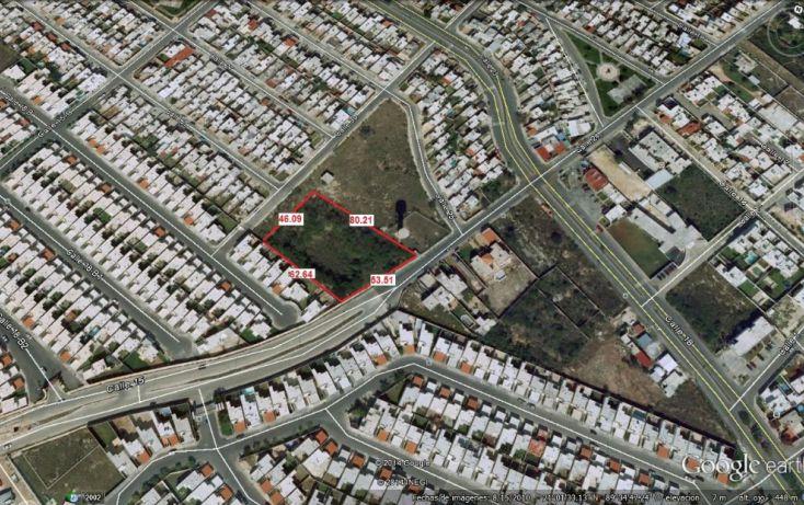 Foto de terreno comercial en venta en, altabrisa, mérida, yucatán, 1188743 no 02