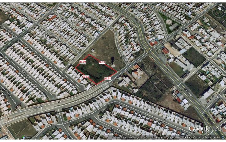 Foto de terreno comercial en venta en  , altabrisa, mérida, yucatán, 1188743 No. 02