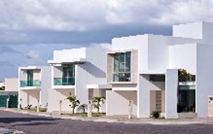 Foto de casa en venta en  , altabrisa, mérida, yucatán, 1189835 No. 01