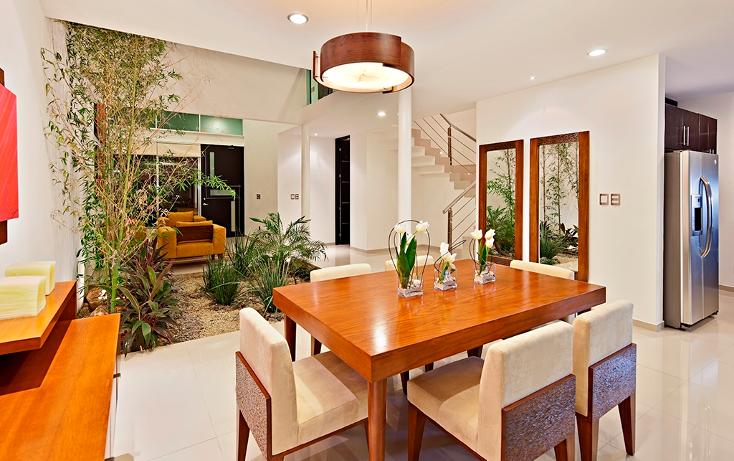 Foto de casa en venta en  , altabrisa, mérida, yucatán, 1189835 No. 09