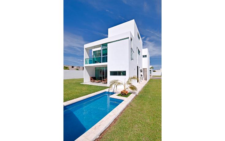 Foto de casa en venta en  , altabrisa, mérida, yucatán, 1189835 No. 11