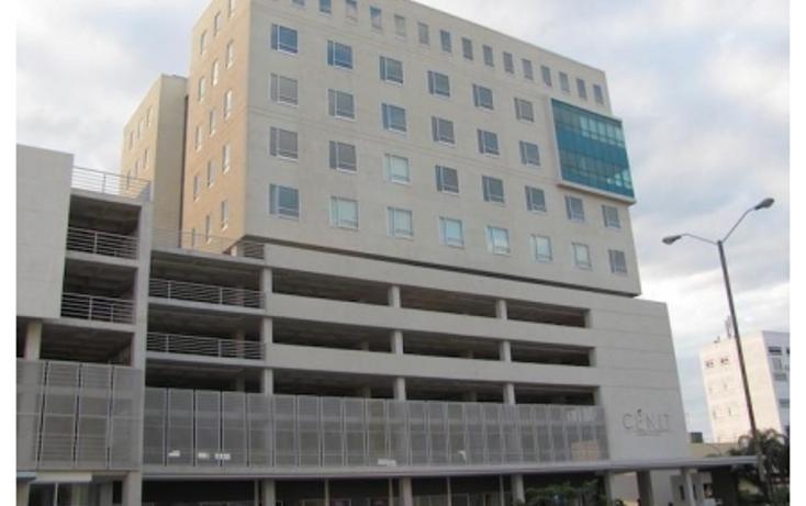 Foto de oficina en renta en, altabrisa, mérida, yucatán, 1191411 no 02