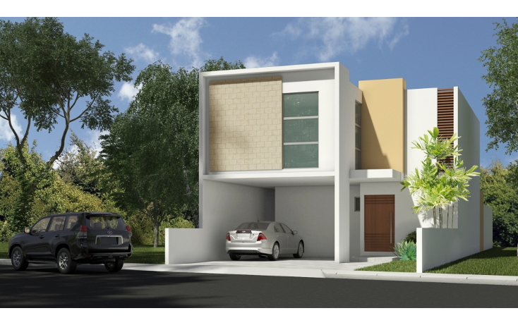 Foto de casa en venta en  , altabrisa, mérida, yucatán, 1192145 No. 01