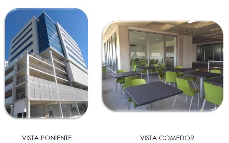 Foto de oficina en renta en  , altabrisa, mérida, yucatán, 1192905 No. 02
