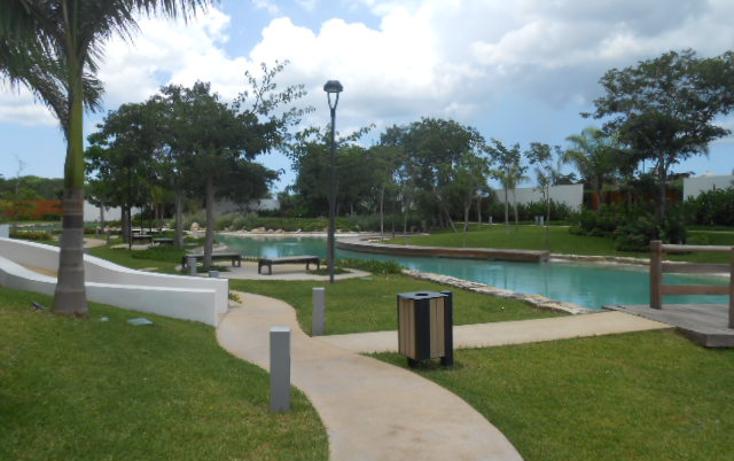 Foto de departamento en renta en  , altabrisa, mérida, yucatán, 1193073 No. 02