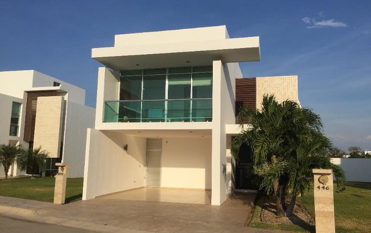 Foto de casa en venta en  , altabrisa, mérida, yucatán, 1198019 No. 01