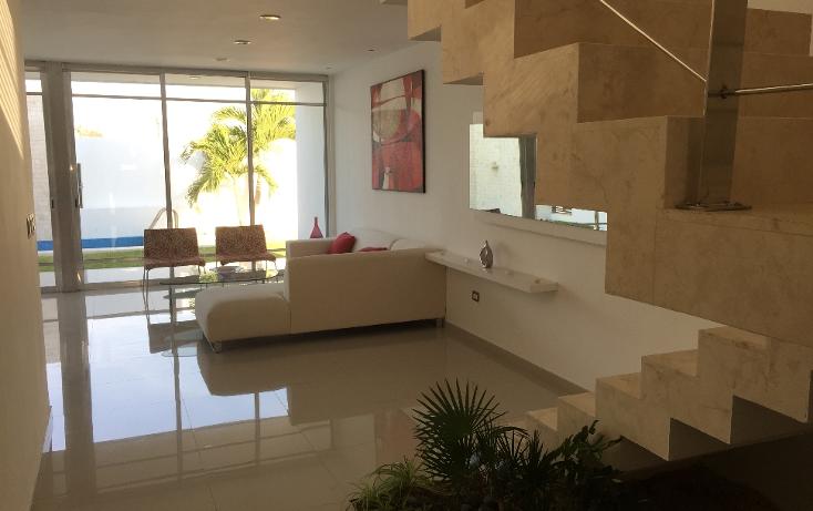 Foto de casa en venta en  , altabrisa, mérida, yucatán, 1198019 No. 09