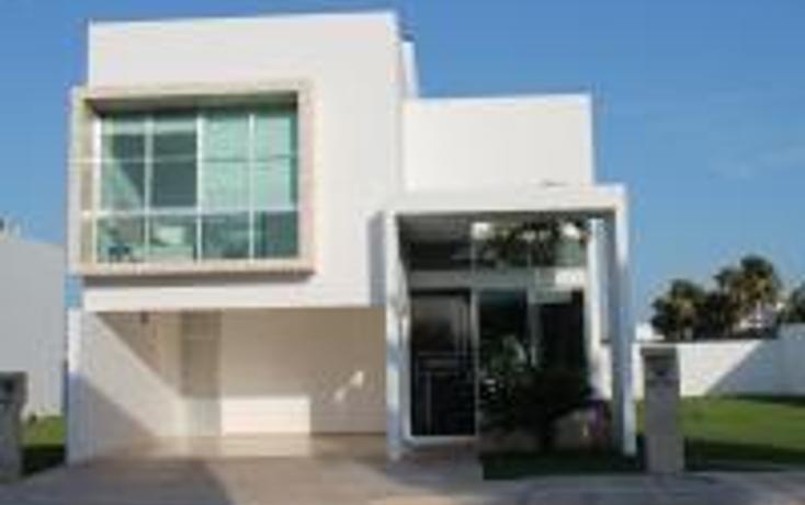 Foto de casa en venta en  , altabrisa, mérida, yucatán, 1198763 No. 02