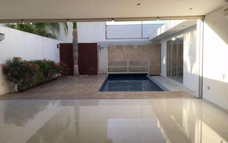 Foto de casa en renta en  , altabrisa, mérida, yucatán, 1204441 No. 02