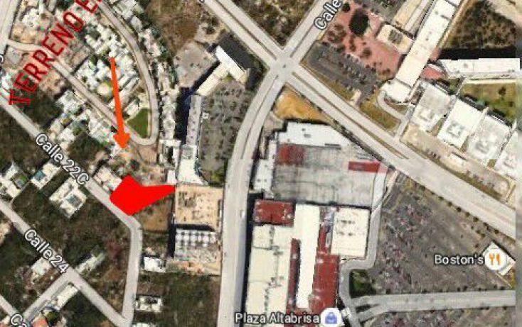 Foto de terreno habitacional en venta en, altabrisa, mérida, yucatán, 1223823 no 03