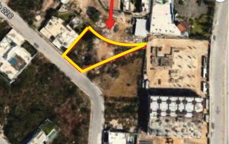 Foto de terreno habitacional en venta en, altabrisa, mérida, yucatán, 1223823 no 04