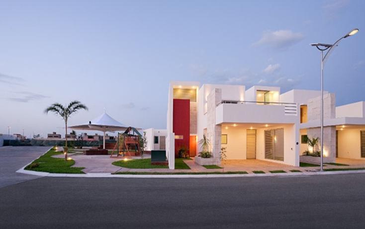 Foto de casa en venta en  , altabrisa, mérida, yucatán, 1229483 No. 01