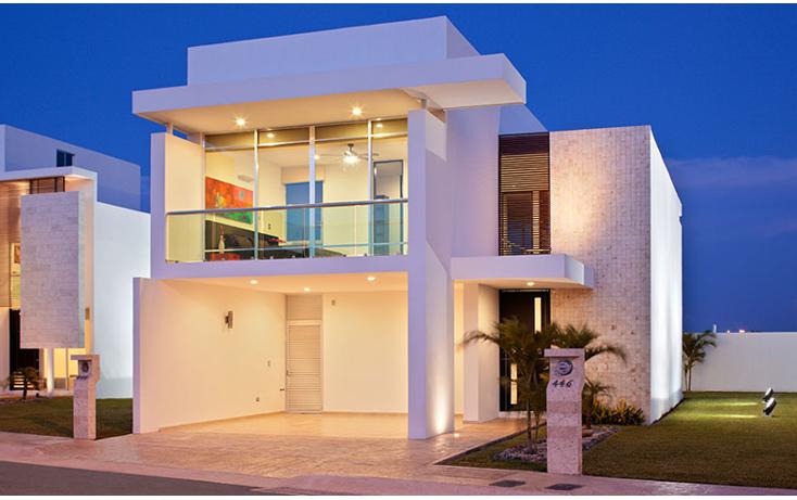 Foto de casa en venta en  , altabrisa, mérida, yucatán, 1237561 No. 01
