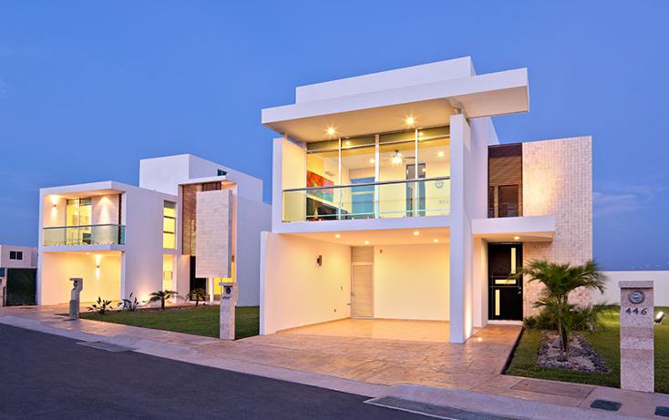 Foto de casa en venta en  , altabrisa, mérida, yucatán, 1237561 No. 07