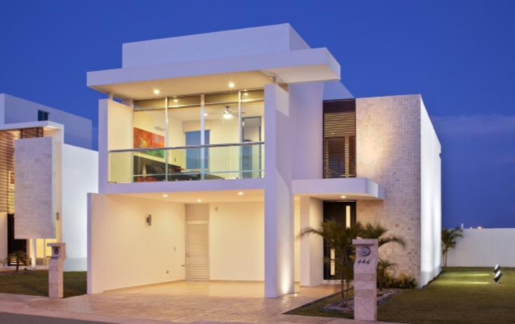 Foto de casa en venta en  , altabrisa, mérida, yucatán, 1237799 No. 01