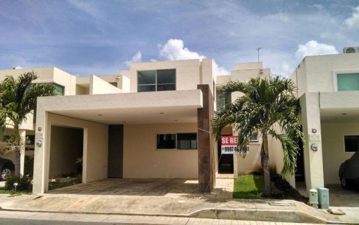 Foto de casa en renta en, altabrisa, mérida, yucatán, 1241555 no 01