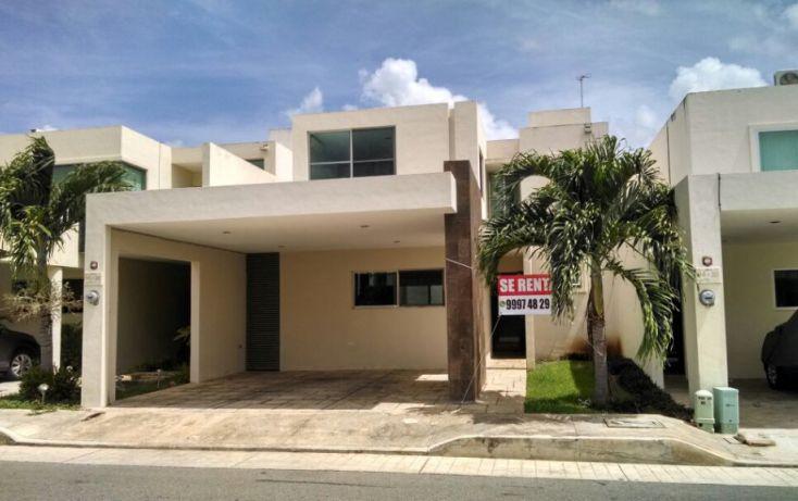 Foto de casa en renta en, altabrisa, mérida, yucatán, 1241555 no 02