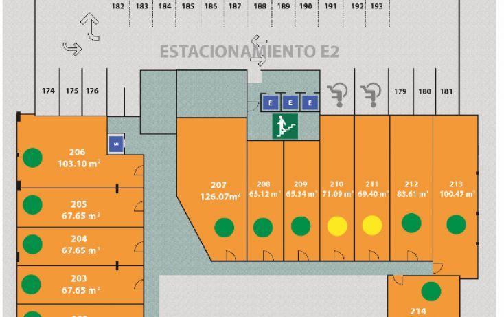 Foto de local en renta en, altabrisa, mérida, yucatán, 1242131 no 08