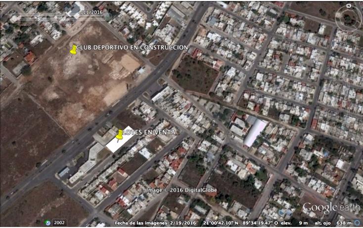 Foto de terreno habitacional en venta en  , altabrisa, mérida, yucatán, 1248481 No. 01