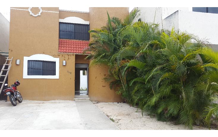 Foto de casa en renta en  , altabrisa, mérida, yucatán, 1251505 No. 01