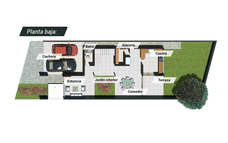 Foto de casa en venta en  , altabrisa, mérida, yucatán, 1255637 No. 11