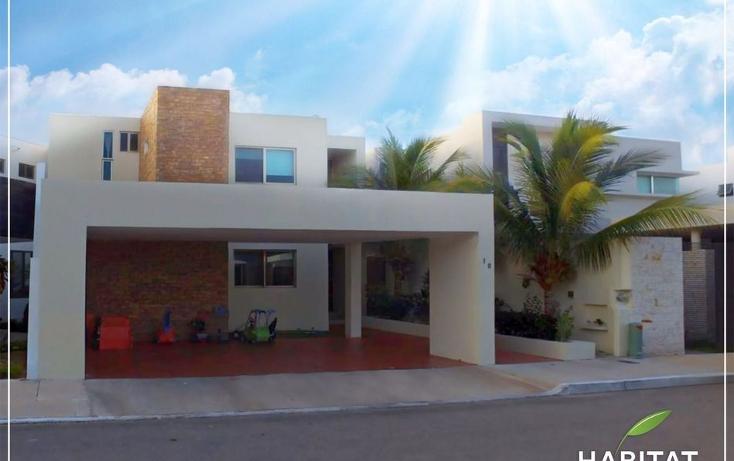 Foto de casa en venta en  , altabrisa, mérida, yucatán, 1260691 No. 01