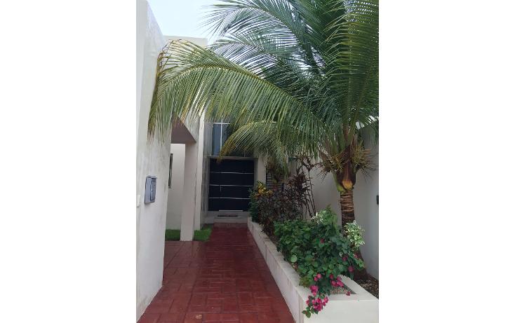 Foto de casa en venta en  , altabrisa, mérida, yucatán, 1260691 No. 02