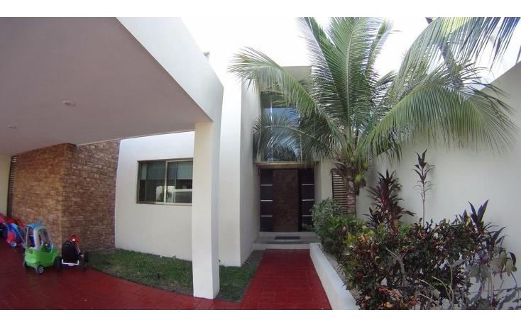 Foto de casa en venta en  , altabrisa, mérida, yucatán, 1260691 No. 03