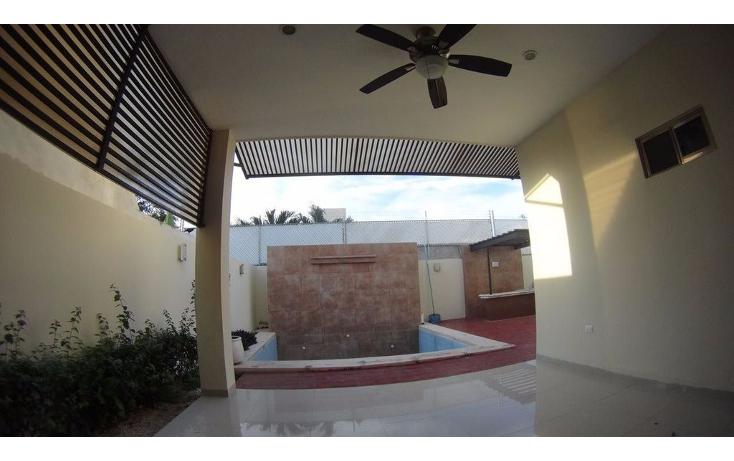 Foto de casa en venta en  , altabrisa, mérida, yucatán, 1260691 No. 07