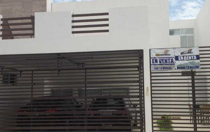 Foto de casa en venta en  , altabrisa, mérida, yucatán, 1261273 No. 01