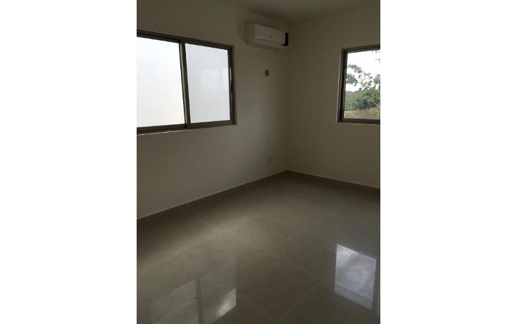 Foto de casa en renta en  , altabrisa, mérida, yucatán, 1263897 No. 05