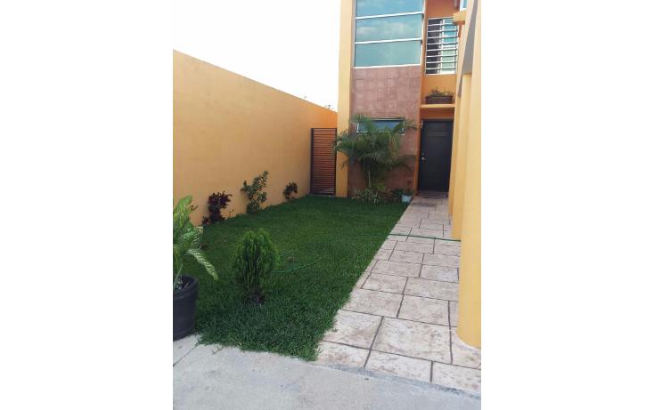 Foto de casa en renta en  , altabrisa, mérida, yucatán, 1267087 No. 03