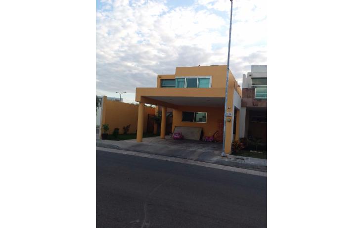 Foto de casa en renta en  , altabrisa, mérida, yucatán, 1267087 No. 04
