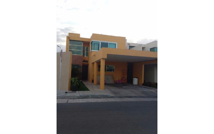 Foto de casa en renta en  , altabrisa, mérida, yucatán, 1267087 No. 05