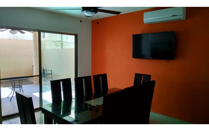 Foto de casa en renta en  , altabrisa, m?rida, yucat?n, 1267087 No. 10