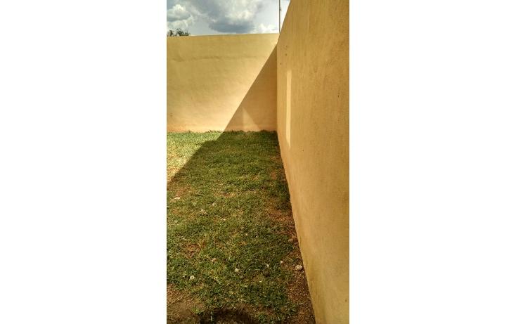 Foto de casa en renta en  , altabrisa, mérida, yucatán, 1267087 No. 20