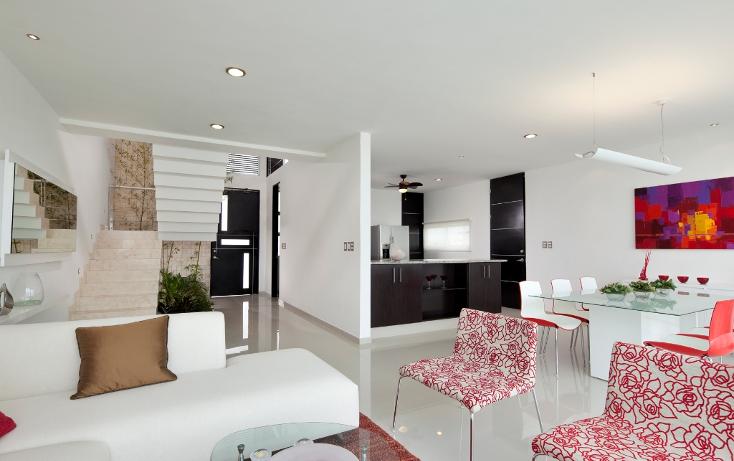 Foto de casa en venta en  , altabrisa, mérida, yucatán, 1267589 No. 04