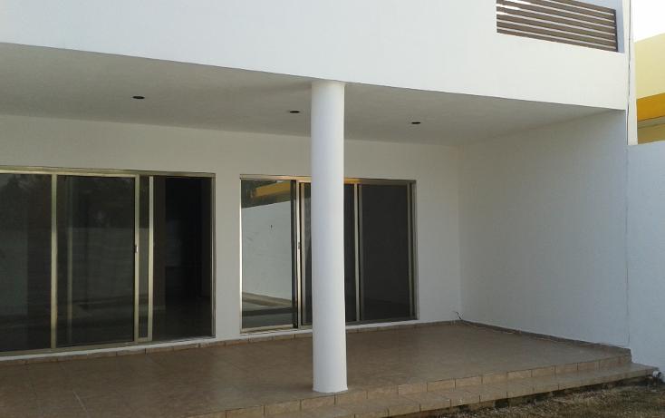 Foto de casa en venta en  , altabrisa, mérida, yucatán, 1269365 No. 27