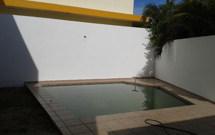 Foto de casa en venta en  , altabrisa, mérida, yucatán, 1269365 No. 28