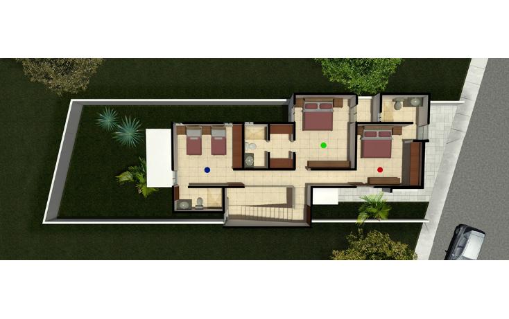 Foto de casa en venta en  , altabrisa, mérida, yucatán, 1271229 No. 04