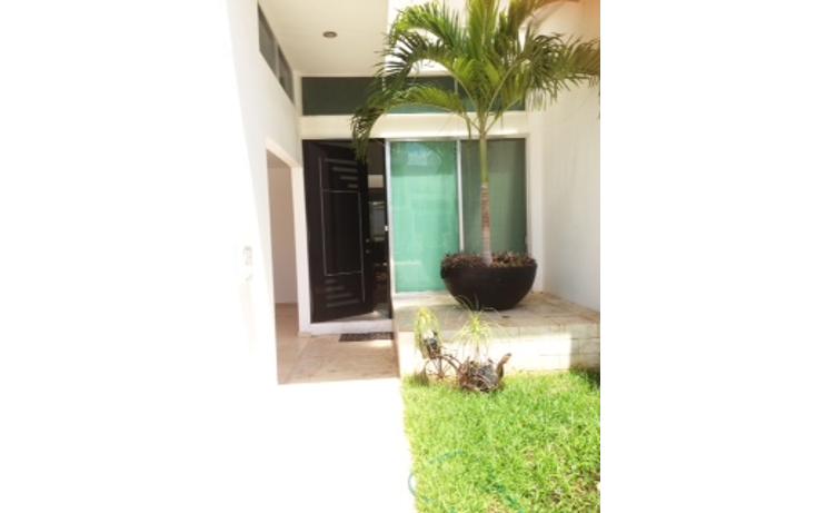 Foto de casa en renta en  , altabrisa, m?rida, yucat?n, 1272157 No. 02