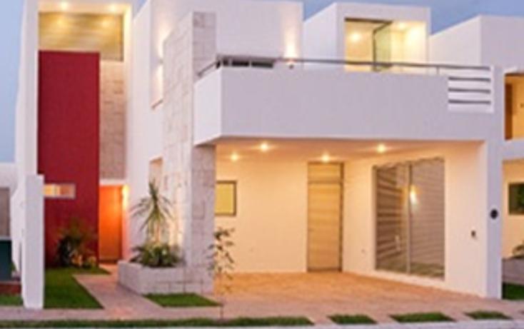 Foto de casa en venta en  , altabrisa, mérida, yucatán, 1273775 No. 01