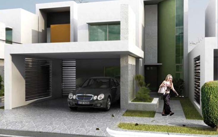 Foto de casa en venta en  , altabrisa, mérida, yucatán, 1273775 No. 02