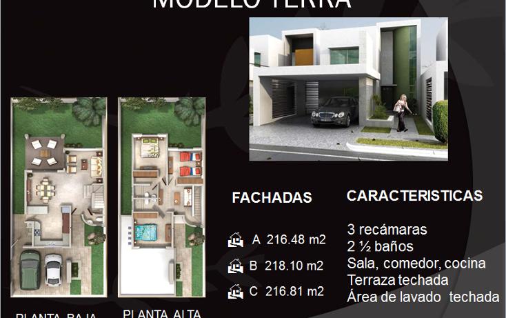 Foto de casa en venta en  , altabrisa, mérida, yucatán, 1273775 No. 14
