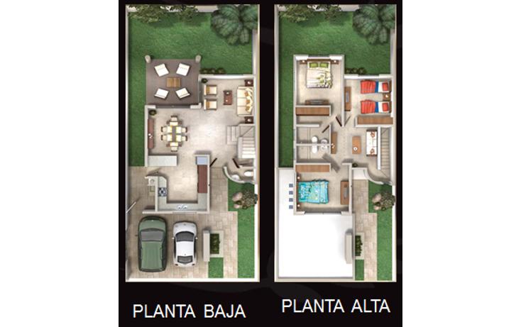 Foto de casa en venta en  , altabrisa, mérida, yucatán, 1273775 No. 15