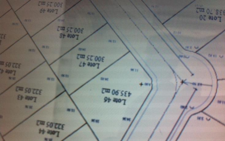 Foto de terreno habitacional en venta en  , altabrisa, mérida, yucatán, 1274719 No. 01