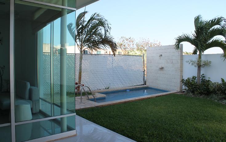 Foto de casa en venta en  , altabrisa, mérida, yucatán, 1276221 No. 15